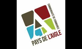 Logo Communauté de Communes des Pays de l'Aigle