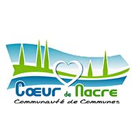 Logo Communauté de Communes Coeur de Nacre