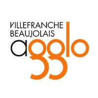 Logo Agglomération Villefranche Beaujolais