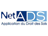 Logo NetADS