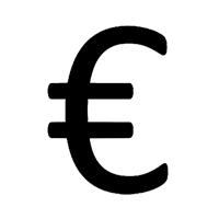 Pictogramme Euro
