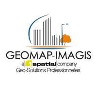 logo Geomap Imagis