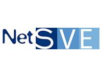 Logo NetSVE