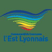 Logo CC Est Lyonnais